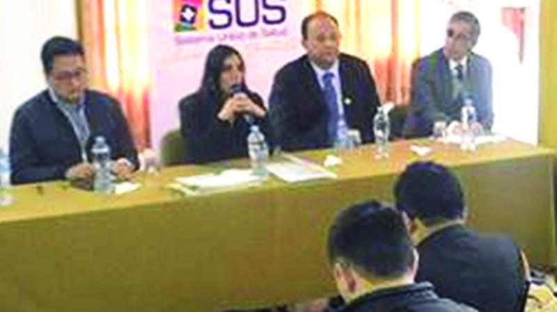 Médicos aceptan retomar el diálogo con el Gobierno el lunes