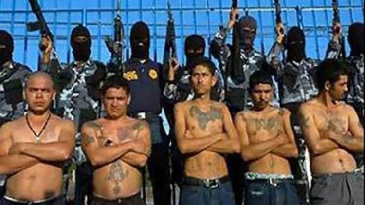 Analistas señalan a Los Zetas como los pioneros en el consumo de la carne de sus víctimas. (Foto: Especial)