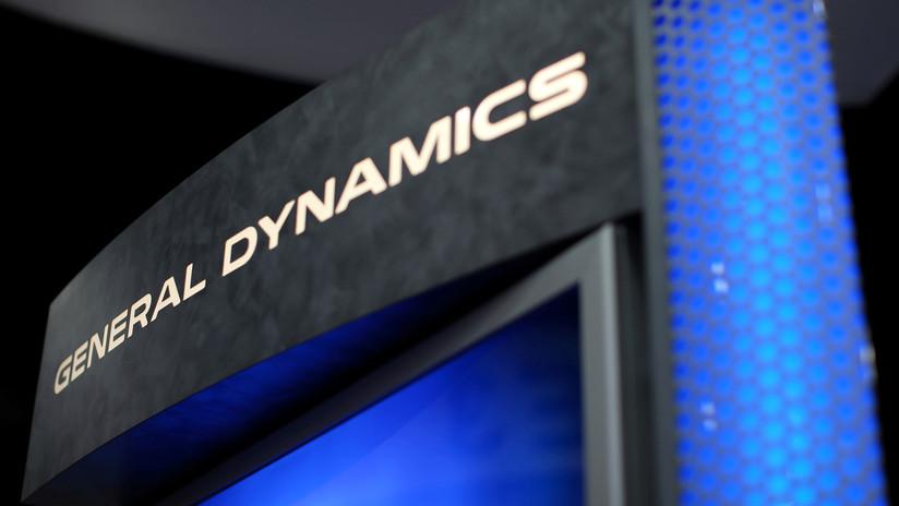 General Dynamics desvela su revolucionario sistema de armas ligeras de infantería para EE.UU.