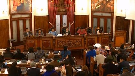 El Legislativo conforma una Comisión Mixta para identificar las causas de la retardación de justicia en casos de feminicidio.