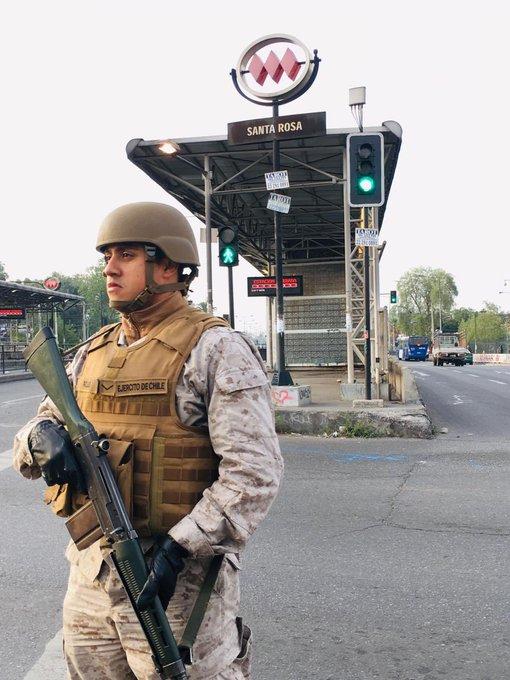 Ejército de Chile