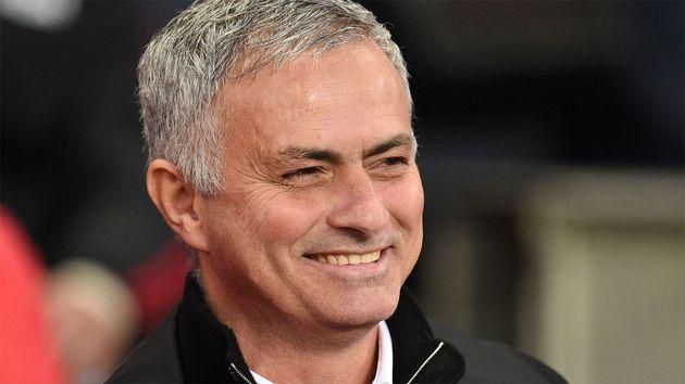 Mourinho listo para volver a tomar el control en el Real Madrid