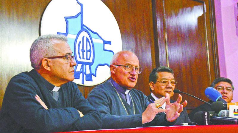 Fracasa el diálogo para pacificar el país por la ausencia de delegados del MAS