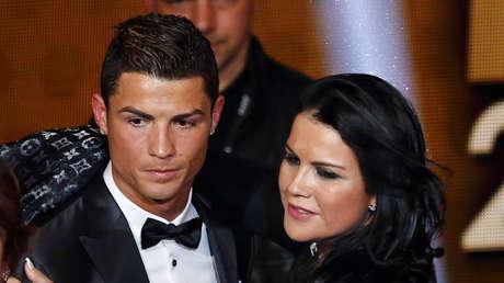 Una hermana de Cristiano Ronaldo lanza duras críticas al futbolista Virgil van Dijk por una broma en la gala del Balón de Oro