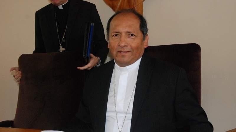 Iglesia pide al TSE que dé a conocer la lista de candidatos inhabilitados