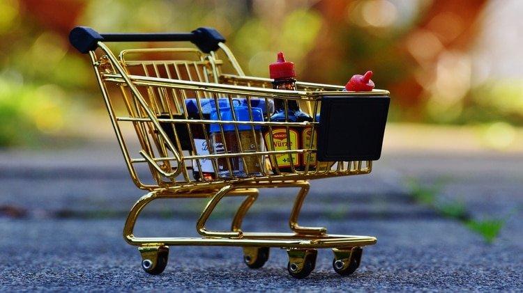 La planeación de las compras promueve la erradicación del desabasto y con ello el bienestar comunitario (Foto: Pixabay)