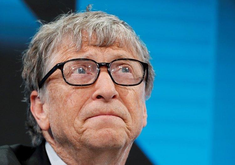 Bill Gates expresó su preocupación por el daño que causará la crisis a los países en desarrollo.