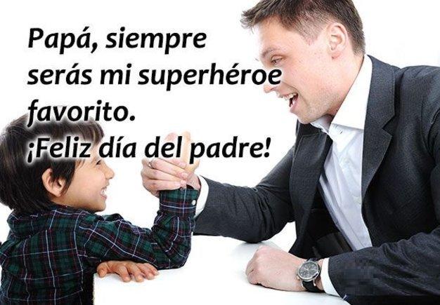 imagen Día del Padre