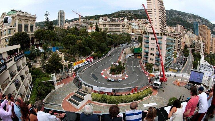 la Fórmula 1 ha oficializado la suspensión de las carreras de Holanda, España y Mónaco (AFP)