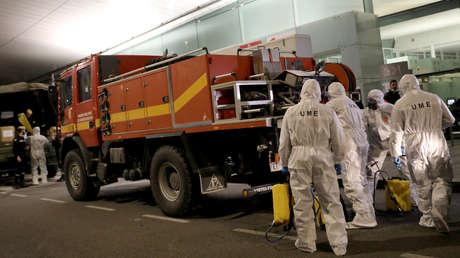 La cifra de fallecidos en España por coronavirus supera las 1.000 personas y hay casi 20.000 infectados