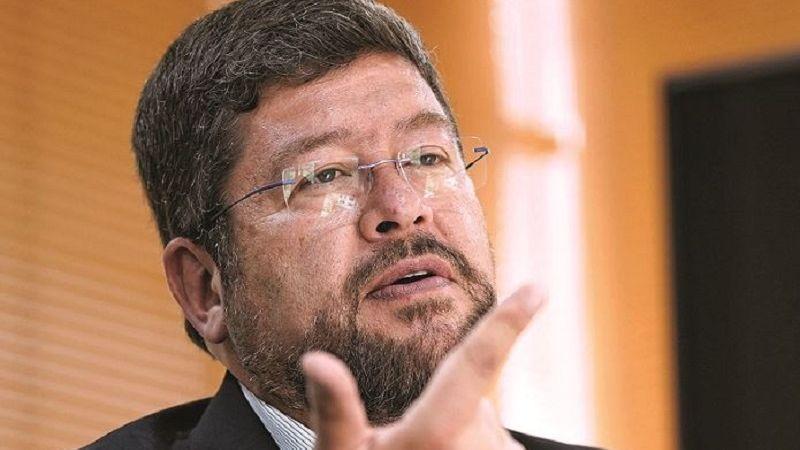 Samuel Doria Medina: «Tal vez sería más fácil si ella no es candidata, pero qué opciones hay»