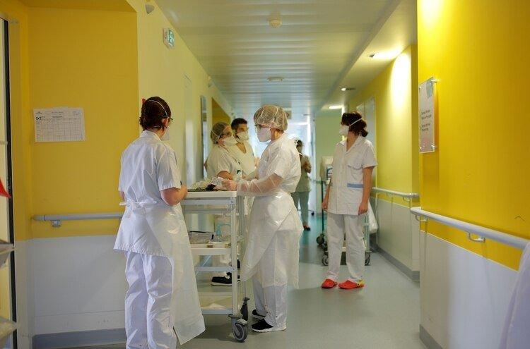 El gobierno alemán reportó hasta el momento 55 víctimas por coronavirus (REUTERS/Stephane Mahe)