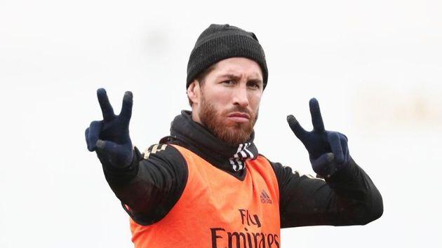 El plantel del Real Madrid analiza cómo apoyar económicamente la lucha contra el COVID-19