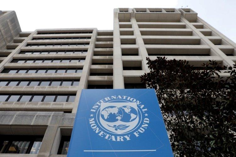 Sede del FMI en Washington (Reuters)