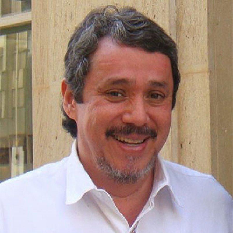 Carlos Hugo Molina Saucedo