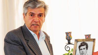 """Guillermo Capobianco prepara las """"Memorias de un militante"""" – eju.tv"""