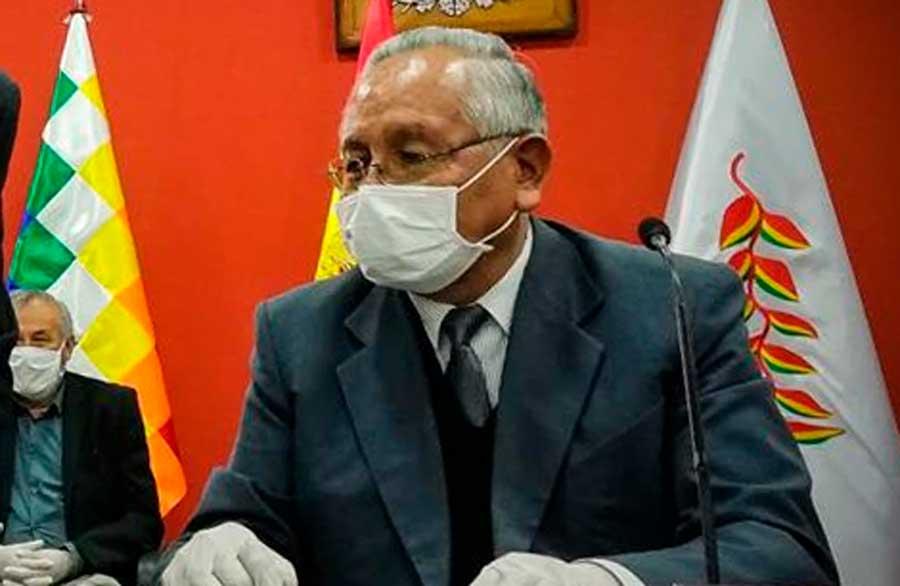 Cárdenas: De modo inmediato, no hay condiciones para el retorno a ...
