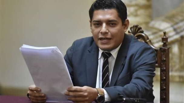 Coimbra: Corrupción en la gestión del MAS causó el despilfarro de ...