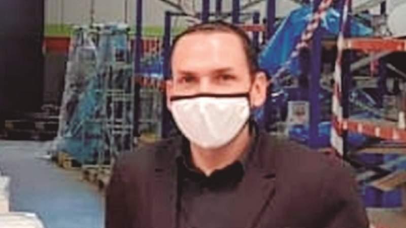 Cónsul en Barcelona: «Salud sabía de una oferta más económica antes de comprar»