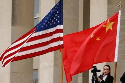 Crece la tensión comercial entre EEUU y China (REUTERS/Yuri Gripas)