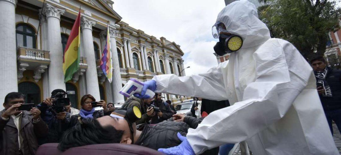Bolivia es el país con mayor vulnerabilidad social y económica al ...