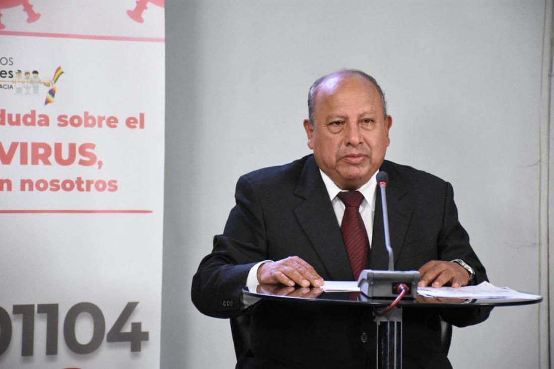 Bolivia pronostica unos 28.000 infectados y 800 muertos hasta ...