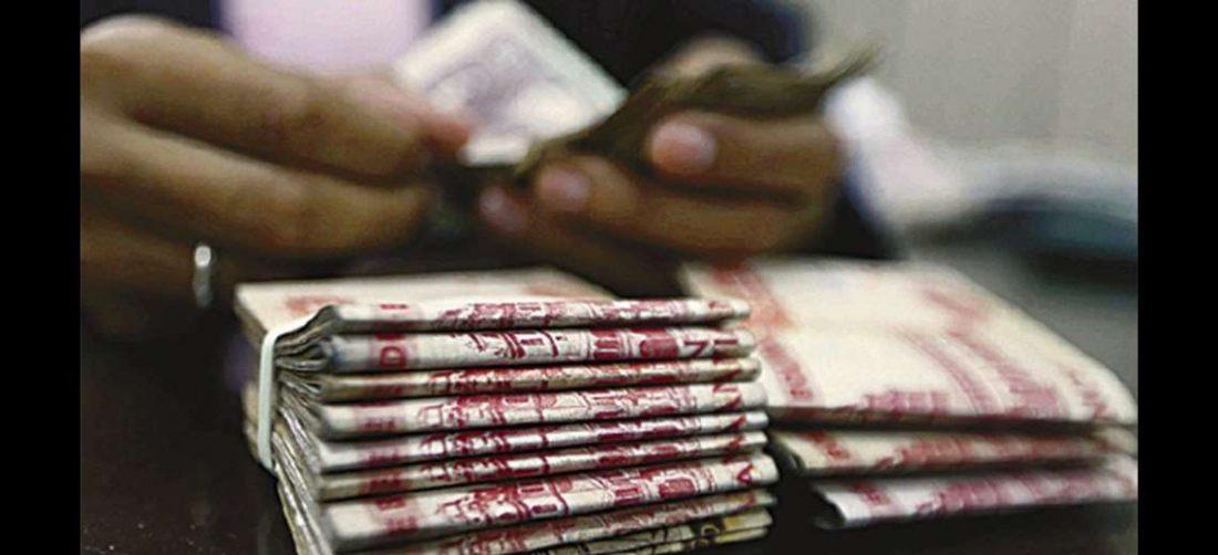El sistema financiero permanece solido pese a la crisis sanitaria/Foto: EL DEBER