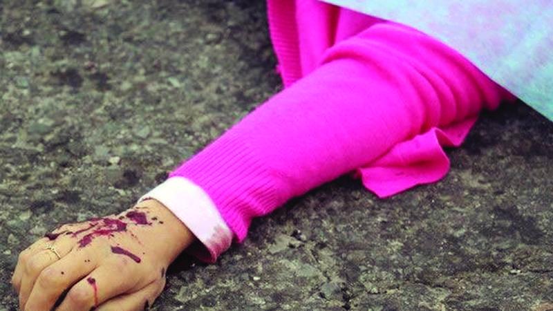 En Sorata es asesinada una mujer, madre de tres niños