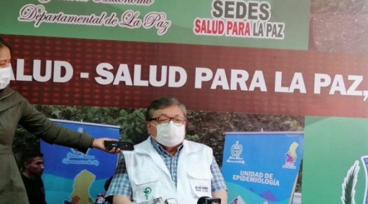 La Paz: Sedes estima que contagios se duplicarán en 10 días por flexibilización de la cuarentena