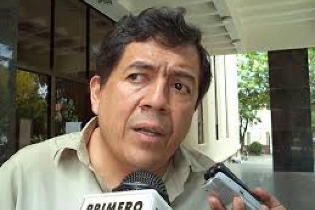 Tamer Medina: No traicionaré la confianza de los pocos policias ...