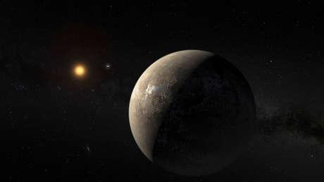 Confirman la existencia de un planeta similar a la Tierra en la estrella más cercana al Sol