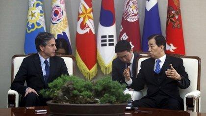 El Consejo de Seguridad de Corea del Sur