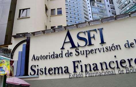 La ASFI deberá responder al requerimiento fiscal.