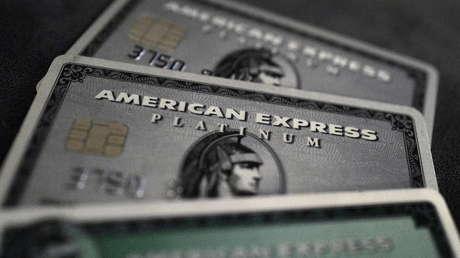 American Express obtiene licencia para operar en China pese a las tensiones entre Pekín y Washington