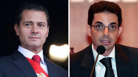 El gobierno de Peña Nieto habría desbloqueado cientos de cuentas ligadas a cárteles y crimen organizado antes de las presidenciales