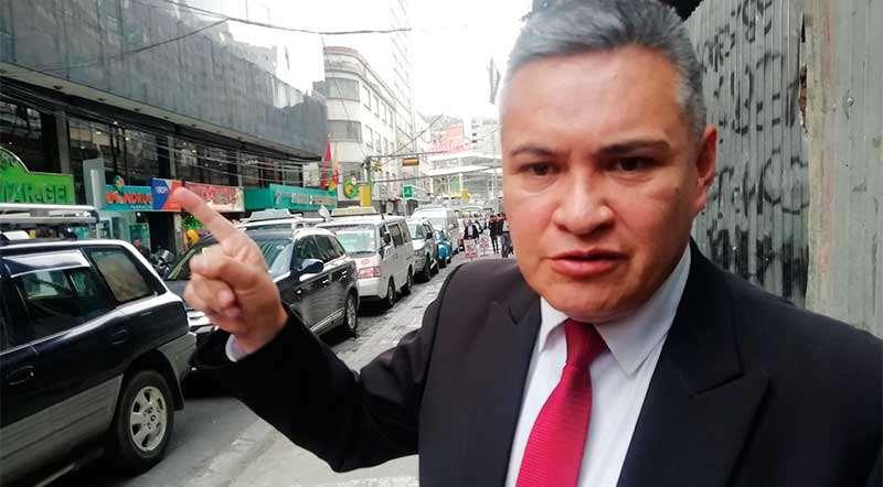 Foto: Hoy Bolivia