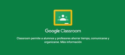 Con la herramienta se puede crear o seleccionar clases. (Foto: Especial)