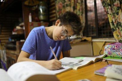 Google Classroom te ayuda a organizar tus tareas y actividades. (Foto: Reuters)