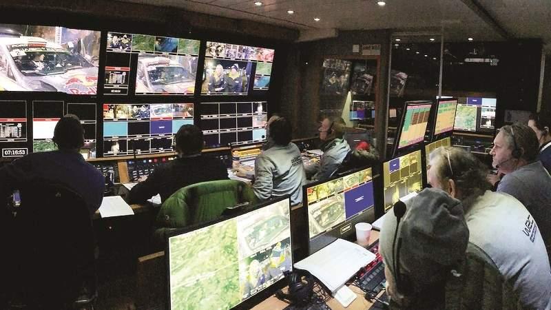 Sport Tv Rights tiene varios candados legales a su favor