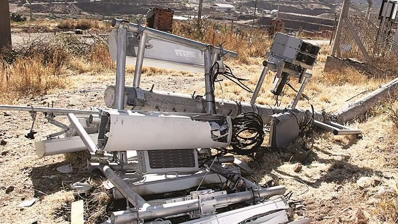 La desinformación sobre el 5G causa destrucción de 5 antenas