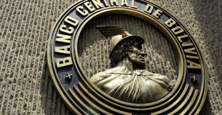 Banco Central de Bolivia ratifica que no se modificará el tipo de ...