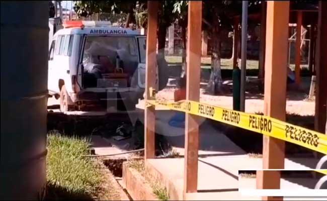 Hombre-muere-en-ambulancia-Fotocaptura-TvU-Pando