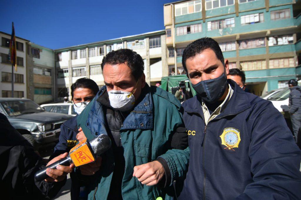 Caso Respiradores: la Justicia dispone la detención domiciliaria ...