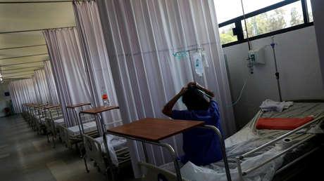 México sobrepasa las 20.000 muertes por coronavirus y ya suma 170.485 casos confirmados