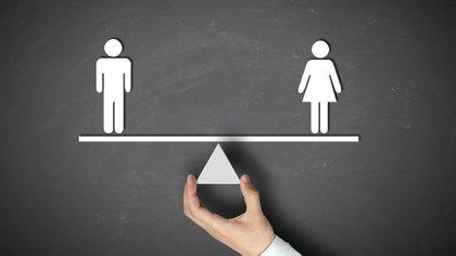 Varios países, como India, Pakistán, Nepal, Australia, Canadá y Holanda, permiten que las personas utilicen una X en caso de que M (masculino) o F (femenino) en sus documentos. (Shutterstock)