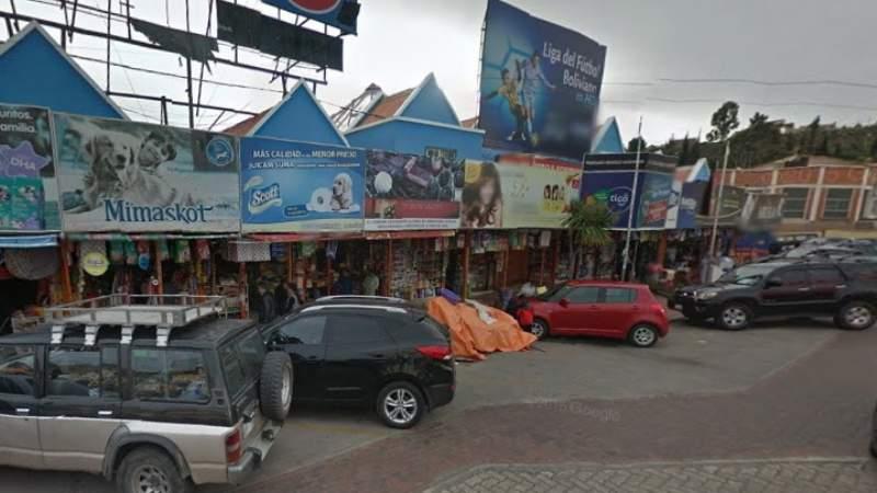 Por prevención, esta semana se cerrarán tres mercados en La Paz