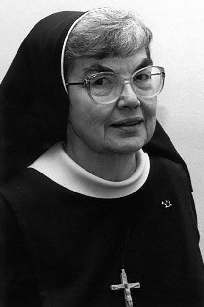 Celine Marie Lesinski, 92 años (Felician Sisters of North America)