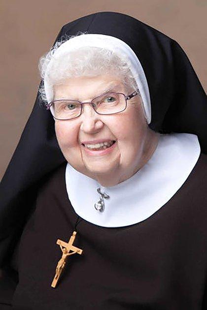 Mary Estelle Printz, 95 años (Felician Sisters of North America)