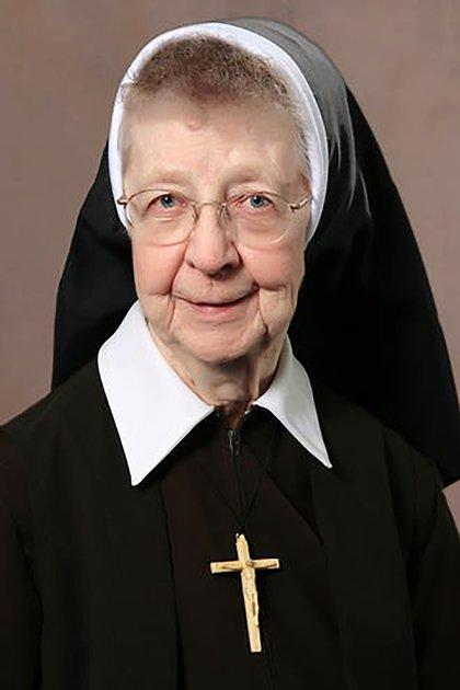 Mary Patricia Pyszynski, 93 años (Felician Sisters of North America)