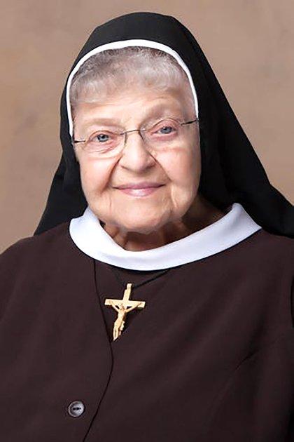 Danatha Suchyt, 98 años (Felician Sisters of North America)